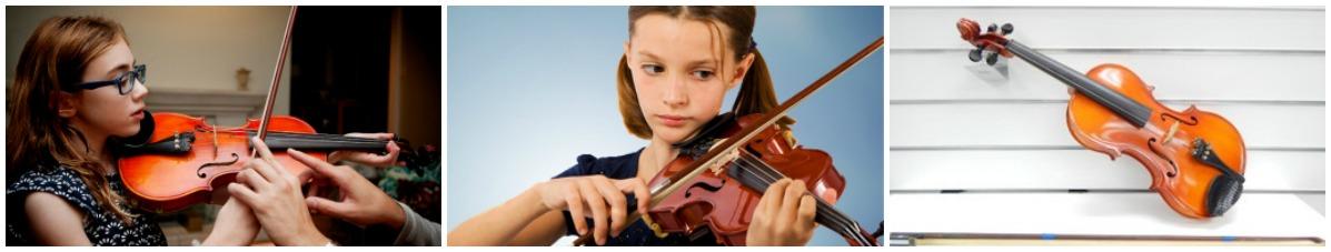 Cách chọn đàn violin phù hợp với nhu cầu