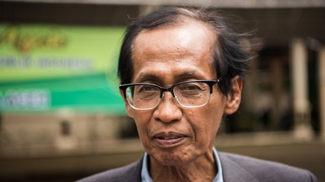 Dikenal Tegas Dalam Memutus Hukuman, Akankah Palu Hakim Artidjo Malah Bakal Meloloskan PK Ahok?