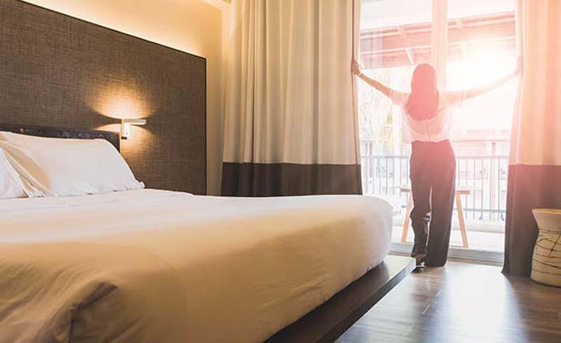 hotel, tip, travel