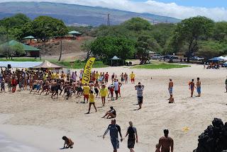 2011 Hawaii Junior Lifeguard State Championships 6