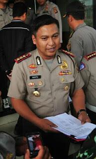 Polresta Palembang Periksa Lima Saksi Terkait OTT Pungli BPN