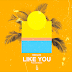 "Beejus - ""Like You"" (Prod. By Ian McKee)"