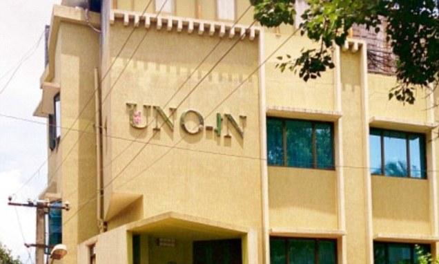 Uno-In hotel Bangalore
