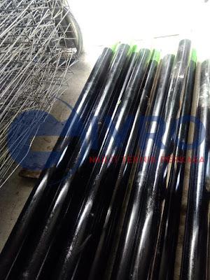 Distributor Tiang Listrik Harga Pabrik