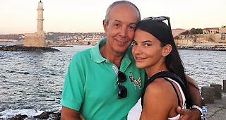 Μπαμπάς ο 62χρονος Γιάννης Κούστας: Πού μοιάζει το μωρό, πόσο κόστισε η σουίτα της 26χρονης Δήμητρας