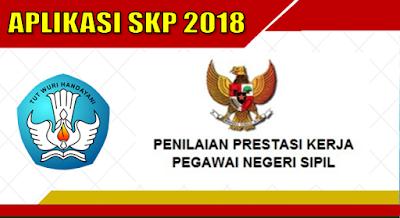 Download Aplikasi SKP Guru Terbaru Tahun 2018