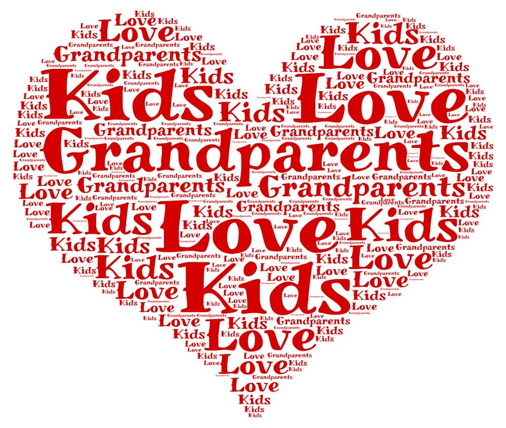 15 Best Happy Grandparents Day Images 2018 - Best Wishes and ...