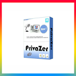 License Privazer Donor Edition - PC CleanUp Pro Lifetime Activation