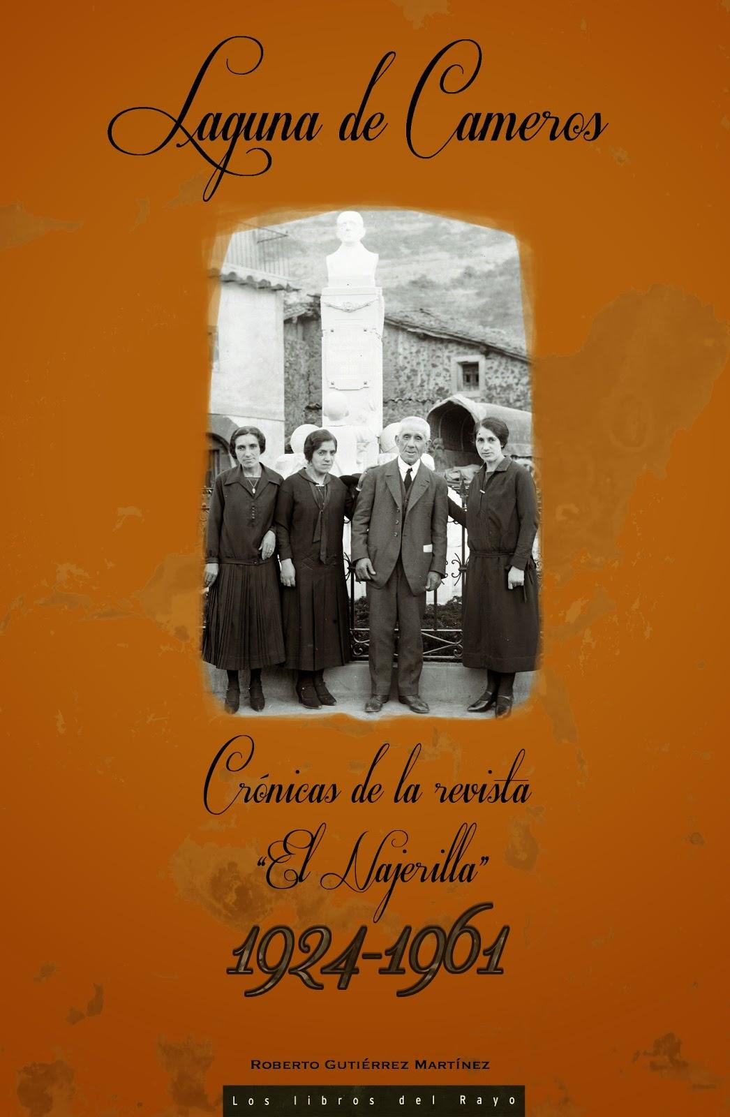 Gutiérrez Martínez, Roberto, Laguna de Cameros.