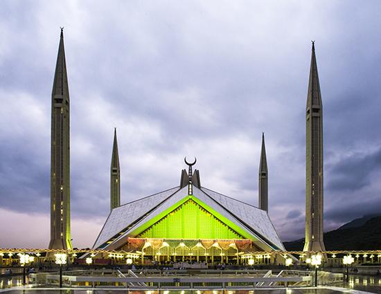 desain interior masjid masjid unik di dunia