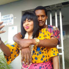Toyin aimakhu has taken out a police injunction against seun egbegbe