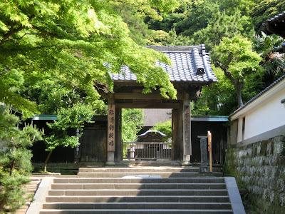 円覚寺正続院