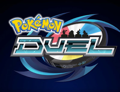 تحميل لعبة pokemon duel على الأندرويد و ios