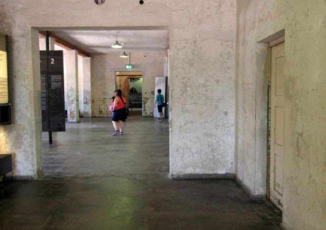 Campo de Concentração Dachau museu