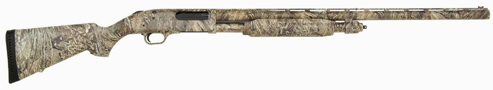 Fowl Attraction: Mossberg 835 Ulti-Mag 12 Gauge Shotgun Review