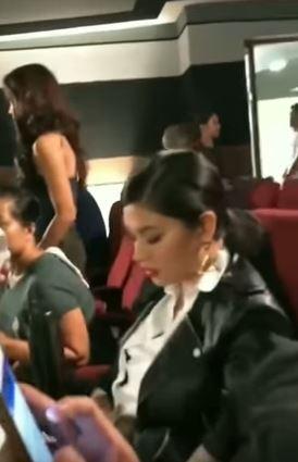 WATCH: Off Cam Kulitan of the Cast of La Luna Sangre!