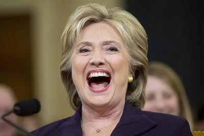 Hillary Clinton Wins First Ballot In Dixville Notch