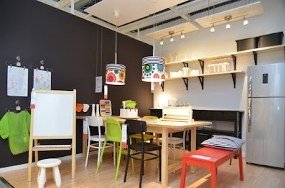 Nyamannya Belanja Furniture Murah dari Ikea