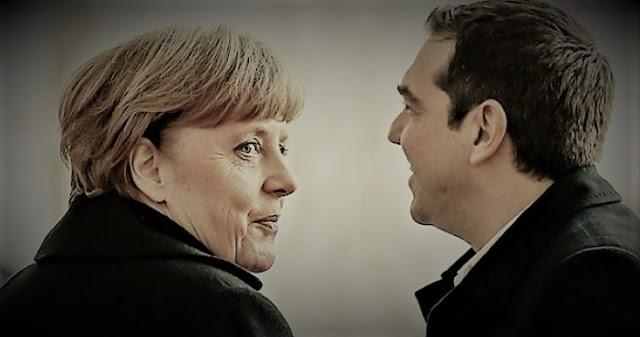 Willkommen Frau Merkel