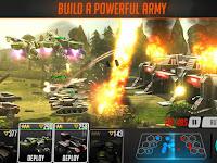 League of War: Mercenaries v9.0.20 Apk Mod