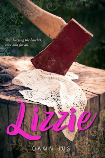 Lizzie by Dawn Ius book cover