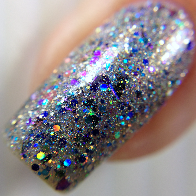 Glam Polish-Shine On You Crazy Diamond