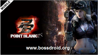 Download Point Blank Mobile Apk Server Indo