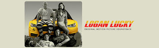 logan lucky soundtracks-sansli logan muzikleri