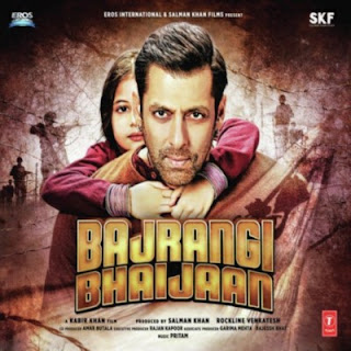 Bajrangi Bhaijaan (2015) - Hint Filmleri Önerileri