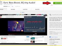 Cara Meningkatkan Kualitas Suara MP3 dan Video