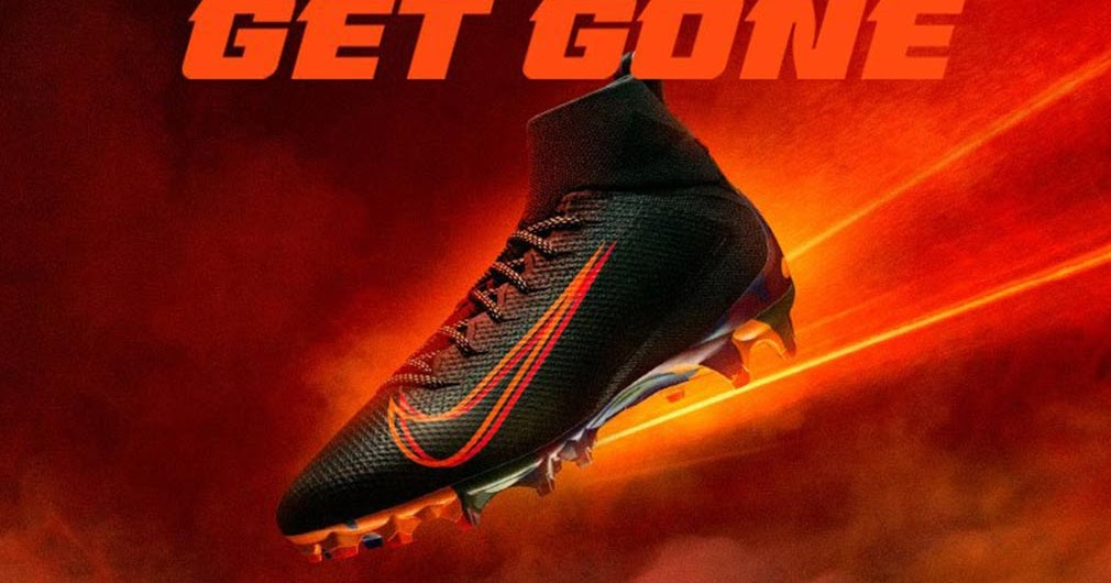 Preview Of Next-Gen 2019 Nike Mercurial Style - 2019 Nike ...