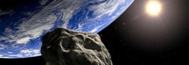 Asteroide gigante passará perto da Terra nesta quarta-feira (19)