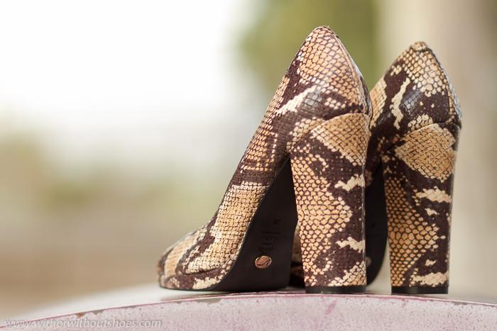 BLog de zapatos de mujer con las mejores marcas