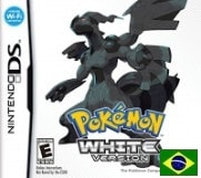 Pokemon White (Portugues)
