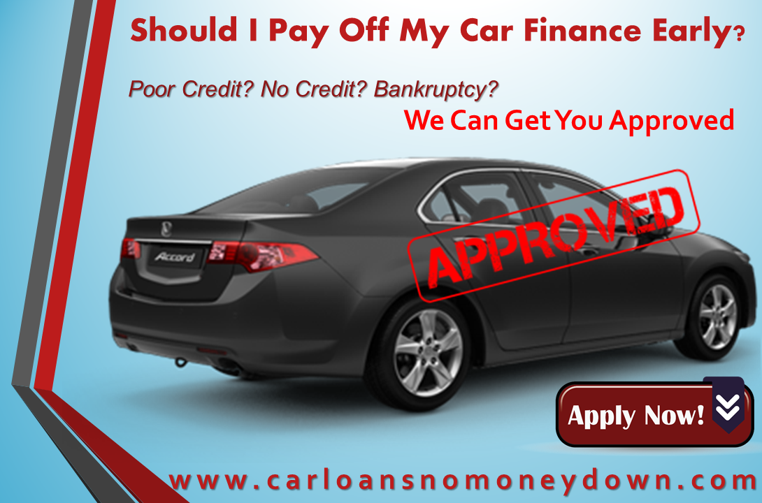 Is There A Penalty To Pay Off Car Loan Early