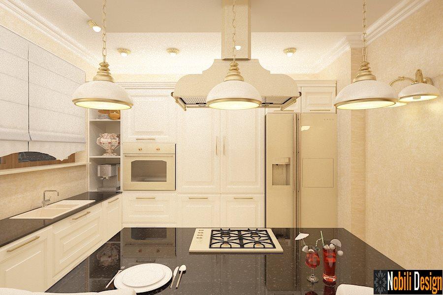 Design interior clasic vila in Constanta - Amenajari interioare case clasice| design - interior - bucatarie - Constanta, Vezi - oferta - de - design - interior - in - Constanta,