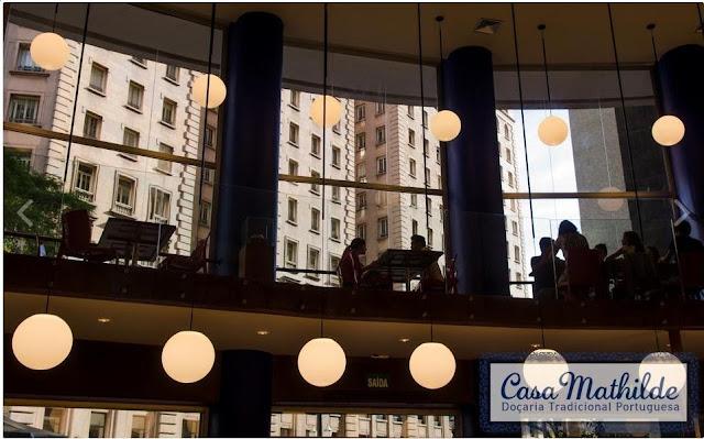 Onde comer em São Paulo - Casa Mathilde
