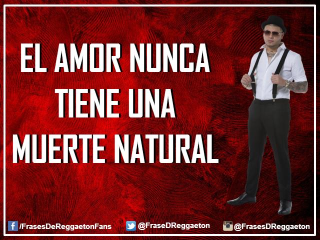 Frases De Reggaeton Farruko