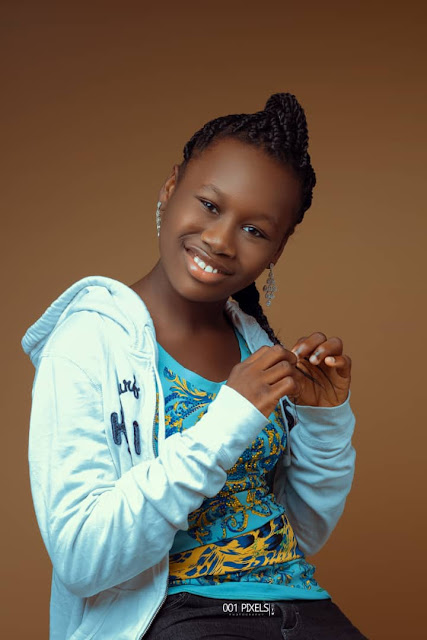 Get familiar with the face of the new kid on the block PHATIAH
