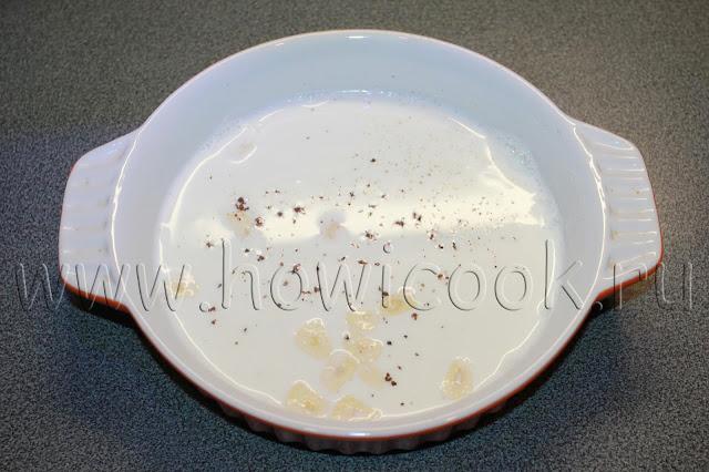 рецепт гратена дофинуа от джулии чайлд с пошаговыми фото