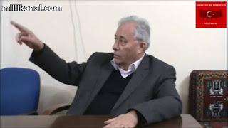 Ahmet Bican Ercilasun - Türk Milliyetçiliğinin Ana Kaynakları