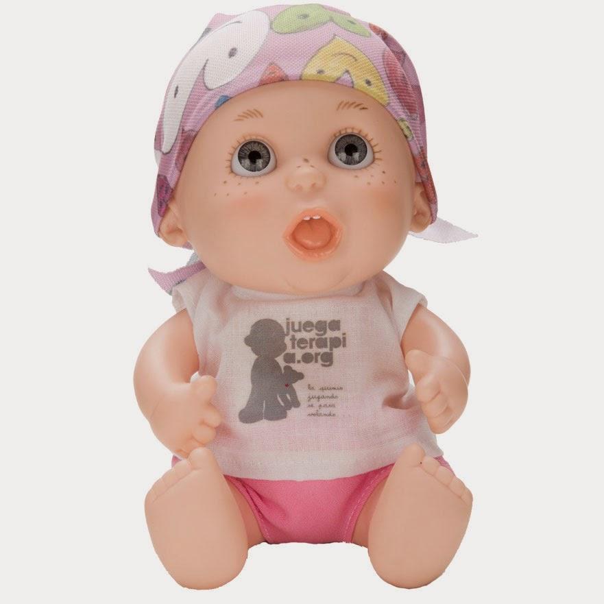 #BabyPelonesJT Rossy de Palma