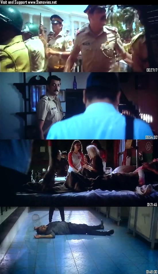 Akira 2016 Hindi 720p DVDScr