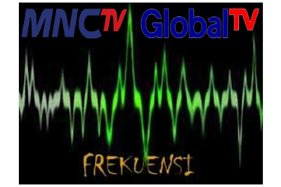 Frekuensi MNCTV dan Global TV