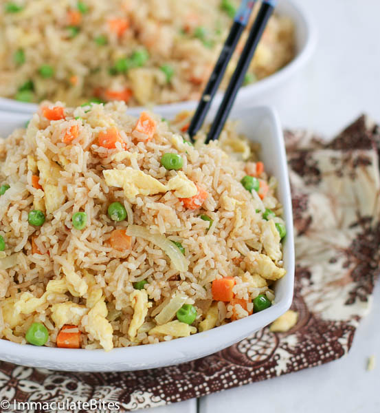 Interesting, mouth-watering Coconut Rice Recipes to try out