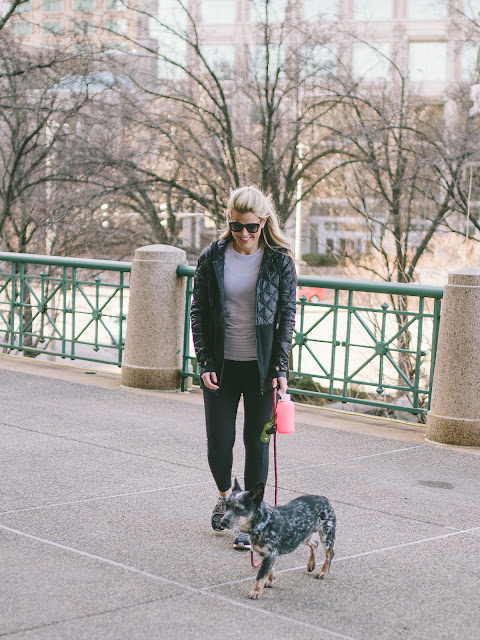4 Athleisure Pieces You Need