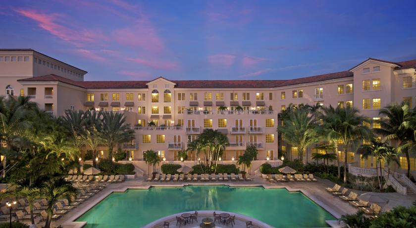 Florida hotels reservation turnberry isle miami for Luxury hotel reservations