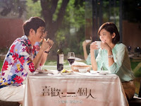 SINOPSIS Love Myself or You Episode 1 - 22 END (2014)
