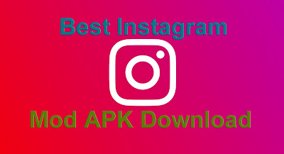 Instagram++ Mod (Unlocked Many features/No Ads) Apk Download