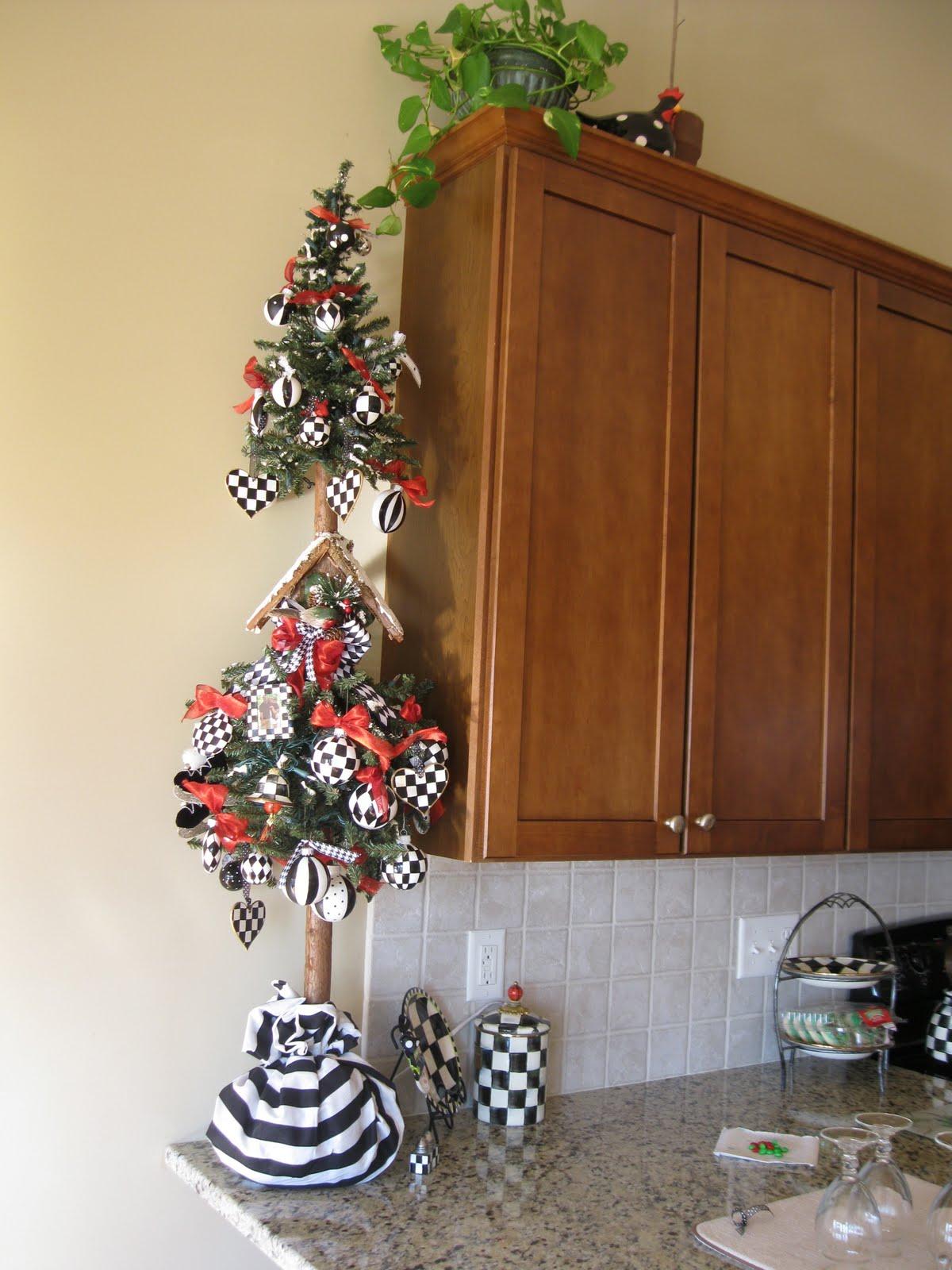 Pandora S Box Mackenzie Childs Knock Off Christmas Tree